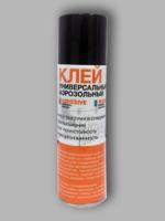 Шумофф Spray Glue (A335), клей аэрозольный