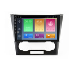 NaviFly M100 Voice Control 2.5D IPS Screen Android 9 1+16G Car DVD Player For Chevrolet Epica 2006-2012 Car Radio GPS Navigator