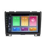 NaviFly M Android 9 4core 1+16GB Car radio GPS navigation for Haval Hover Great Wall H5 H3 2010-2012 Radio player with 4G IPS