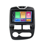 Navifly M300 3+32G Android10 Car Video For Renault Clio 2013-2015 Car DVD Player Navigation IPS DSP Carplay Auto HD-MI