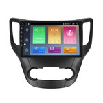 NaviFly M100 Voice Control 2.5D IPS Screen Android 9 1+16G Car DVD Player For Changan CS35 2013-18 CAR Radio GPS Navigator