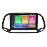 Navifly M300 3+32G Android10 Car Video For Fiat Doblo 2015-2019 Car DVD Player Navigation IPS DSP Carplay Auto HD-MI