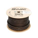 Силовой кабель SWAT SPW-4B