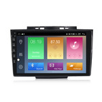 NaviFly M Android 9 4core 1+16GB HD screen Car GPS navigation for Greatwall Hover Haval H5 H3 2013-2018 Radio player with 4G DSP