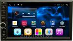 "Android система T3 7"" 2din (с кнопками)"