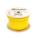 Силовой кабель SWAT SPW-4Y
