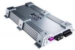 Helix DB5, усилитель