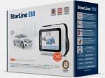 StarLine E60, автосигнализация