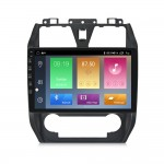 NaviFly M Android 9 1+16GB IPS screen DSP Car GPS navigation for Geely Emgrand EC7 2012-2013 car video player with 4G WIFI FM