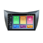 Navifly Android 9 IPS 1G+16G Car Multimedia Player for Lifan 320 2009-2012 with RDS Radio Stereo Video GPS DSP carplay