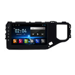 Navifly Voice control Android 9 1G RAM+16G Car DVD Stereo Video Player for Chery Tiggo 5x 2017-2019 Radio Audio WIFI GPS BT SWC