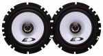 Alpine SXE-1725S, компонентная акустическая система
