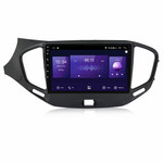 Navifly NEW 7862 Android 10 8core 6+128GB Car DVD Player For LADA 2015-2019 1280 QLED Screen RDS Carplay Autoradio DSP