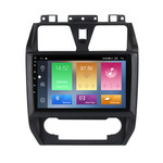 Navifly M300 3+32G Android10 Car Video For Geely Emgrand EC7 2009-2016 Car DVD Player Navigation IPS DSP Carplay Auto HD-MI