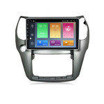 NaviFly M100 Voice Control 2.5D IPS Screen Android 9 1+16G Car DVD Player For Great Wall Hover M4 12-17 Car Radio GPS Navigator