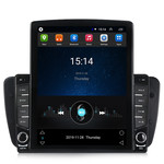 """Navifly Android9 2+32G 9.7"""" Tesla screen Car Video Player For Seat Ibiza 6j 2009-2013 Car GPS Navigation 2.5D IPS DSP"""