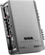 SSL EV4.400, усилитель