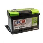 Аккумулятор Monbat Premium 74 (низ)