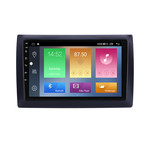 Navifly M300 3+32G Android10 Car Video For Fiat Stilo 2010 Car DVD Player Navigation IPS DSP Carplay Auto HD-MI