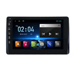 Navifly M100 Android 9 1+16G Car DVD Player For Renault Duster Arkana 2019 Car GPS RDS Radio Stereo Video GPS DSP WIFI Audio BT