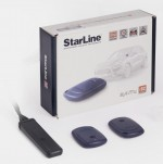 StarLine i92, иммобилайзер