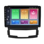 Navifly Android 9 1+16G Car Multimedia Player For SSANGYONG KORANDO 2011-2013 Car GPS RDS Radio Stereo Video GPS DSP carplay