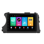 Navifly 9'' Android 9 4Core 1+16g 2.5D voice control Car DVD Video Player for SsangYong Kyron WIFI GPS Radio Stereo SWC BT