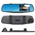 Зеркало монитор + камера заднего вида + видеорегистратор ver 2.0