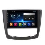 Navifly M100 Android 9 1+16G Car DVD Player For Renault Kadjar 2015-2017 Car GPS RDS Radio Stereo Video GPS DSP WIFI Audio BT