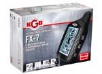 KGB FX-7, автосигнализация