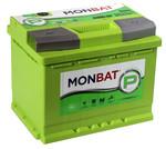 Аккумулятор Monbat Premium 63