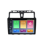 Navifly K200 Android10 car radio system for GEELY Emgrand EC7 2014-2016 Car RDS Navi Auto parts Audio IPS DSP 4GLTE