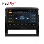 Navifly M200 Android 10 2+32g 8core Car DVD Player For Toyota Land Cruiser 200 Video Radio Stereo Audio WIFI GPS 2.5D 4G LTE