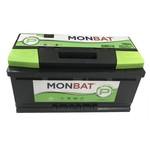 Аккумулятор Monbat Premium 77