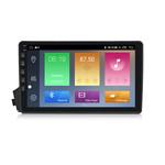 Navifly M100 Android 9 1+16G Car Radio Player For Ssangyong Actyon Kyron Car GPS RDS Radio Stereo Video GPS DSP carplay