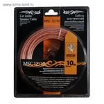 Mystery MSC 12, акустический кабель