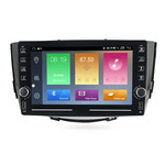 Navifly K100 Android Car Multimedia Player for LIFAN X60 2011-2015 android Car dvd Radio Video player RDS IPS DSP BT carplay