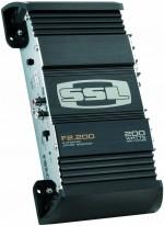 SSL F2.200, усилитель