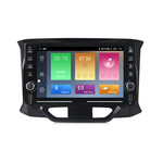 Navifly K400 4GLTE Android Car Video player For LADA X ray Xray 2015-2019 android Car headunit radio player RDS IPS DSP carplay