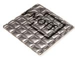Шумофф М2м, 370мм*270мм, материал вибродемпфирующий самоклеящийся