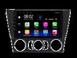 Navifly NC10 Android 10 Quad Core 1+16 Car DVD Player for BMW E90 E91 E92 WIFI GPS Navigation Radio Stereo Video BT SWC