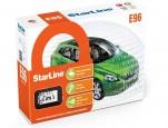 Автосигнализация StarLine E96 BT 2CAN+4LIN ECO