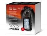 Автосигнализация Pandora DX 50S v.2