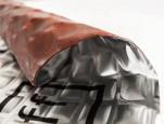 Шумофф L2м, 370мм*270мм, материал вибродемпфирующий самоклеящийся