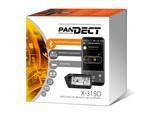 Pandect X-3150, автосигнализация