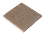 Шумофф П8, 750мм*540мм, материал звуко-теплоизоляционный самоклеящийся
