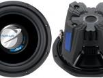 Planet Audio PX12D, пассивный сабвуфер