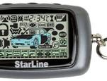 Брелок Starline A9
