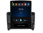 NaviFly Android 9 1+16G Vertical Tesla IPS screen Car video GPS navigation for Audi TT 2008-2014 audio system with FM SWC WIFI