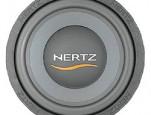 Hertz HX 300BP, пассивный сабвуфер в корпусе